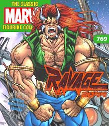 Ravage 2099