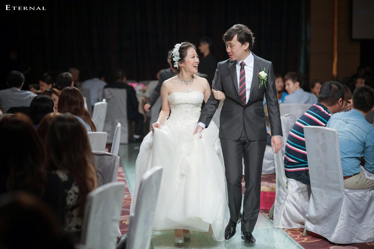 婚禮紀錄 婚攝 新竹婚攝 台北婚攝 優質婚攝 推薦 Eternal love 永恆的幸福 小姜