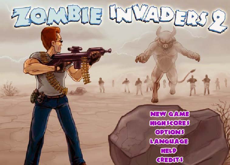 zombie free to play