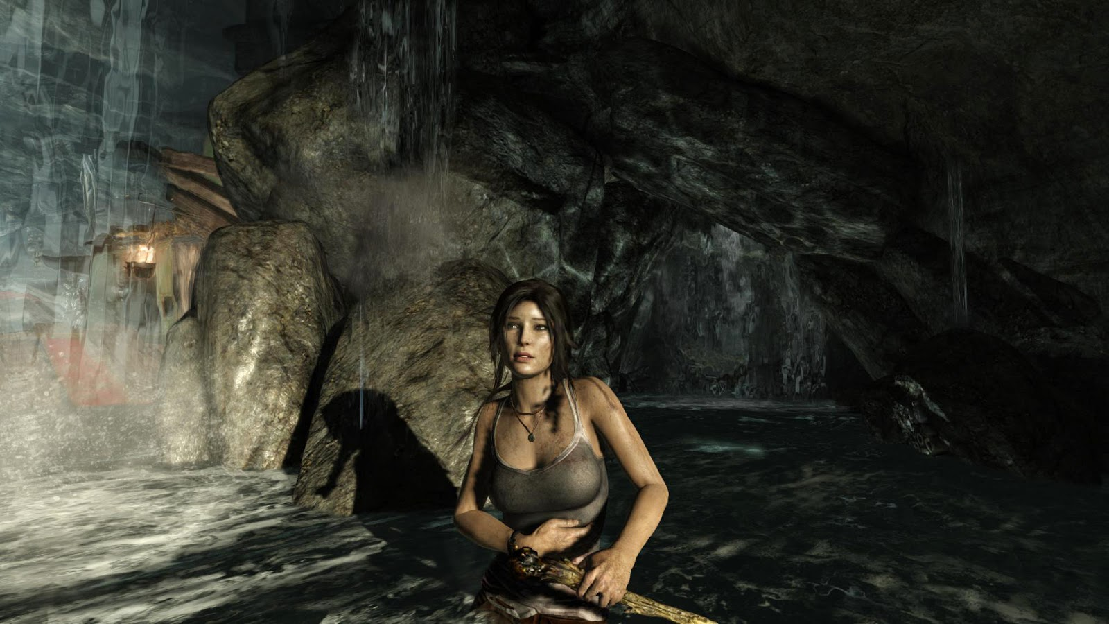 Steam tombraider legend nude mods erotica download