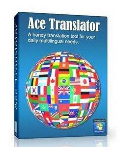 Ace Translator 11.0.0.880 Full Patch
