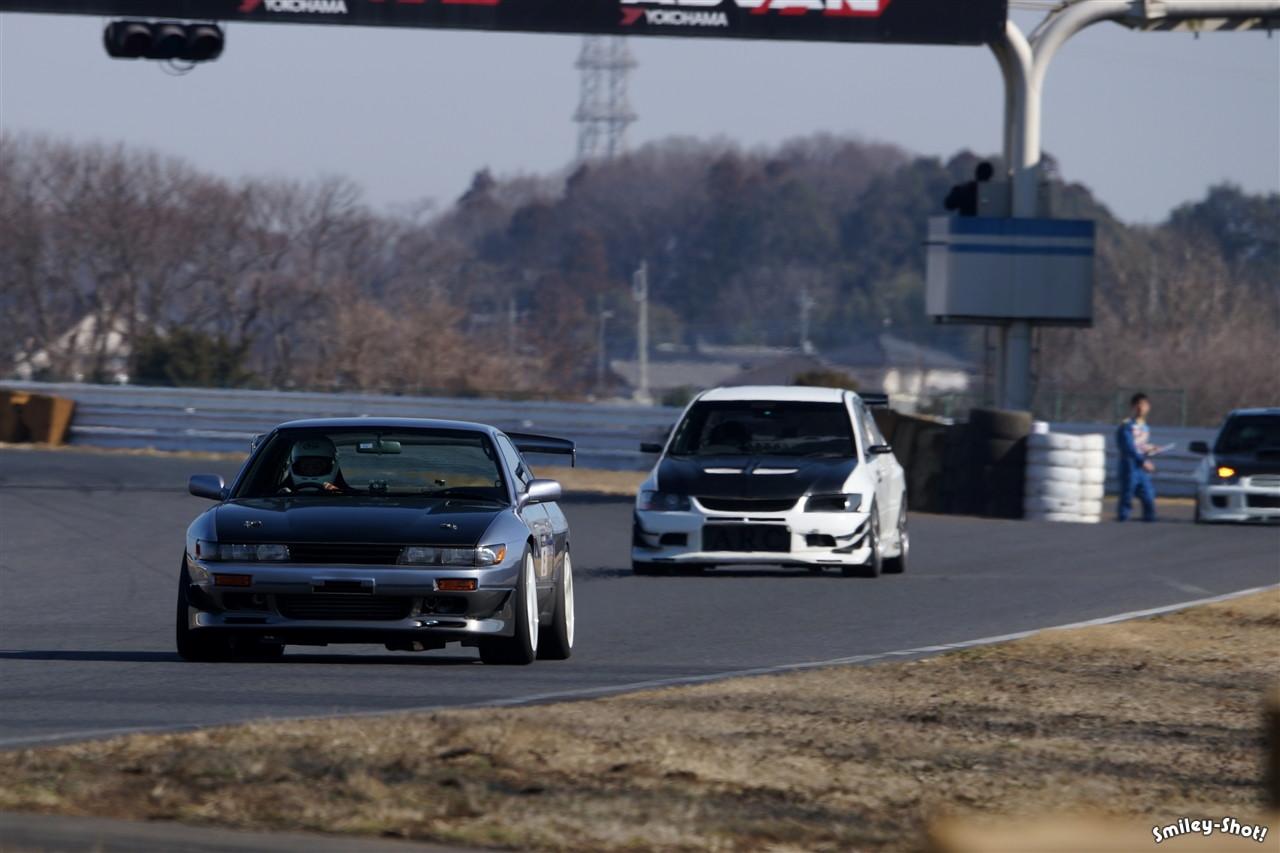 Nissan Silvia S13, Mitsubishi Lancer Evolution, najlepsze samochody do wyścigów, drift, time attack, fajne sportowe auta, japońskie