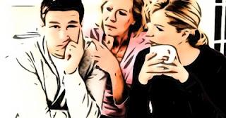 Antara Perintah Ibu dan Kewajiban pada Istri