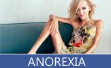 Imágenes de la Anorexia y la Bulimia como transtornos alimenticios en adolescentes