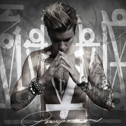 Download [Mp3]-[Hot New Album] อัลบั้มเต็ม Justin Bieber – Purpose [Japanese Edition] (2015) @320Kbps 4shared By Pleng-mun.com