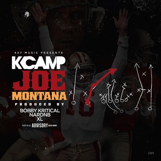 K. Camp - Joe Montana