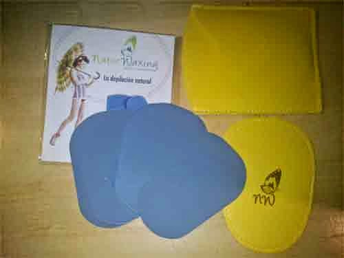 pack de Naturwaxing
