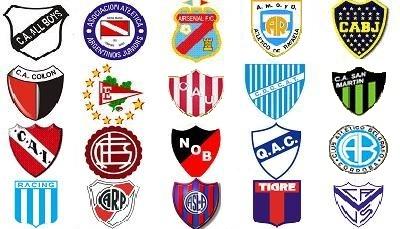 futbol argentino 2012 septiembre 2012