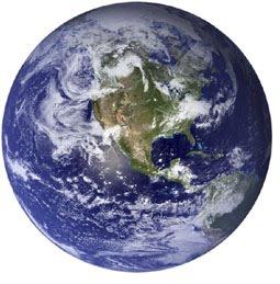 יום כדור הארץ - השחר