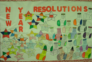 Resolution_Bulletin_board_Cedar_Ridge_Academy_Therapeutic_Boarding_School