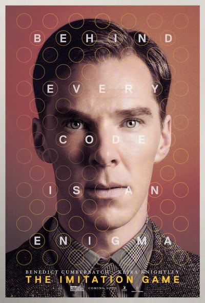 Watch The Imitation Game Movie Online