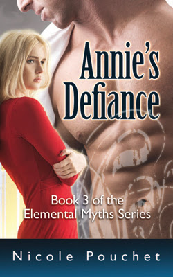 Review: Annie's Defiance by Nicole Pouchet