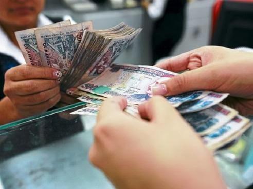 Aumento salario mínimo en Honduras oscilará entre 5 y 8 % en