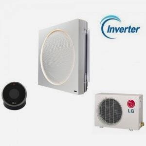 Aire Acondicionado LG ARTCOOL Stylist Inverter V