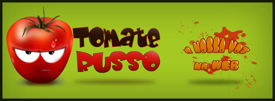 Tomate Russo