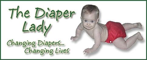 The Diaper Lady