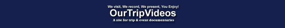 OurTripVideos Blog