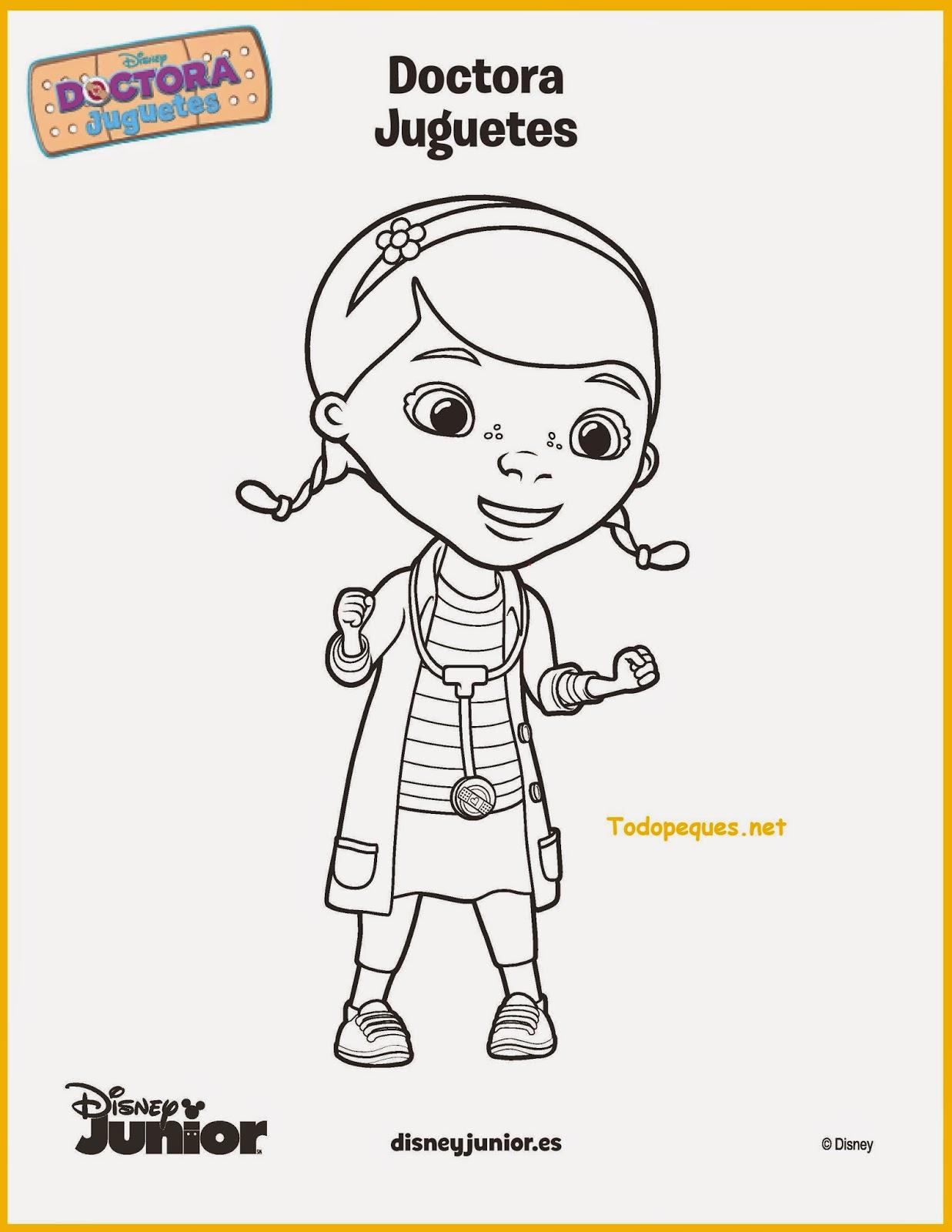 Encantador Dibujos Para Colorear Y Recortar Disney
