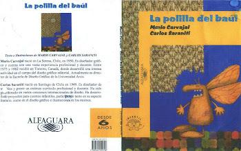 """Lectura 3: """"La polilla en el Baúl"""""""