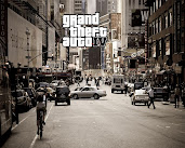 #32 Grand Theft Auto Wallpaper