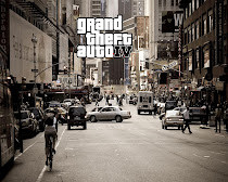 #6 Grand Theft Auto HD & Widescreen Wallpaper