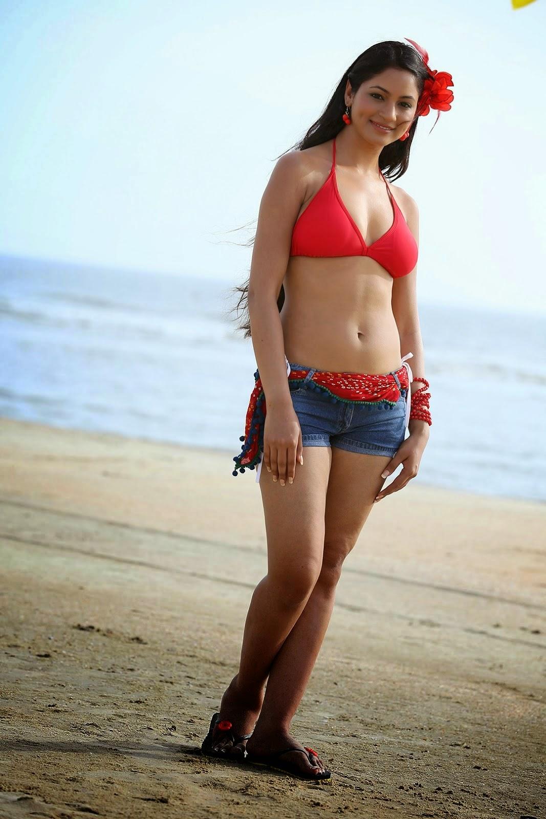 Miss Body Beautiful Shilpi Sharma