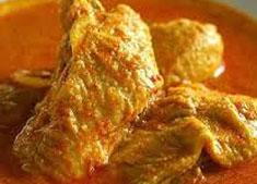 Resep masakan padang ayam kalio spesial praktis, mudah, enak, gurih, nikmat