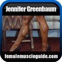 Jennifer Greenbaum Female Bodybuilder Thumbnail Image 1