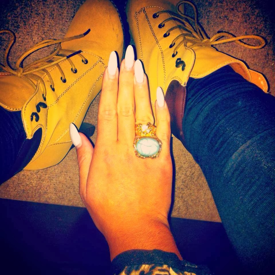 Women In Timberlands Tumblr Viewing Gallery