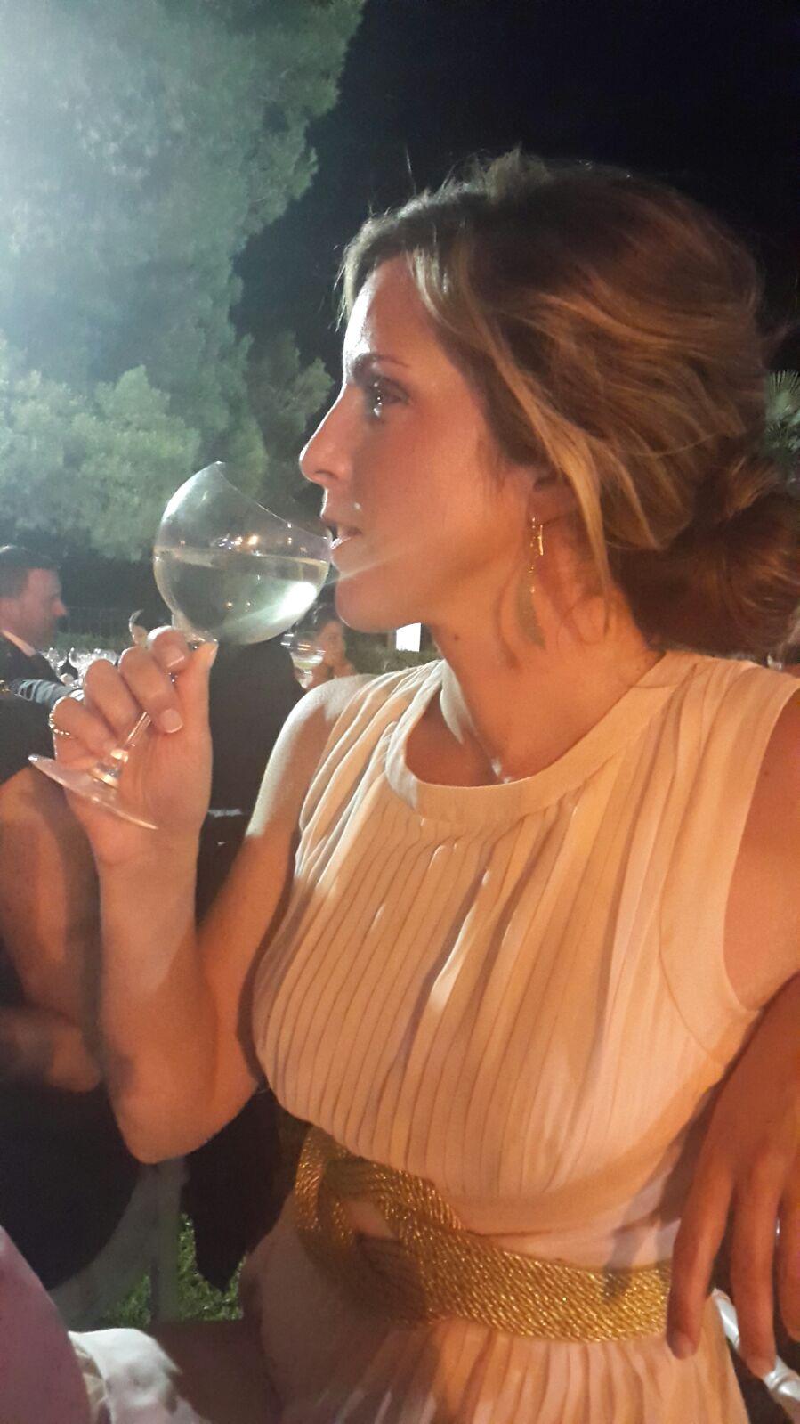 """""""Vino de Andalucía""""."""