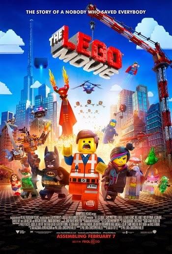 The Lego Movie (2014) tainies online oipeirates
