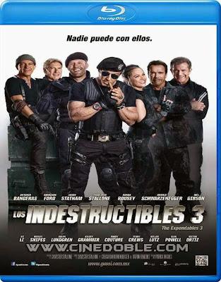 los indestructibles 3 2014 upscaled 1080p espanol subtitulado Los Indestructibles 3 (2014) Upscaled 1080p Español Subtitulado