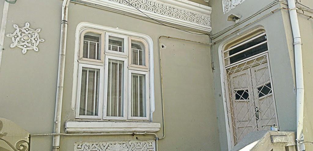 Reabilitare elemente arhitecturale, profile fatade case din polistiren