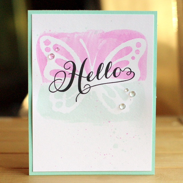 Five for Friday Leigh Penner @leigh148 #cards
