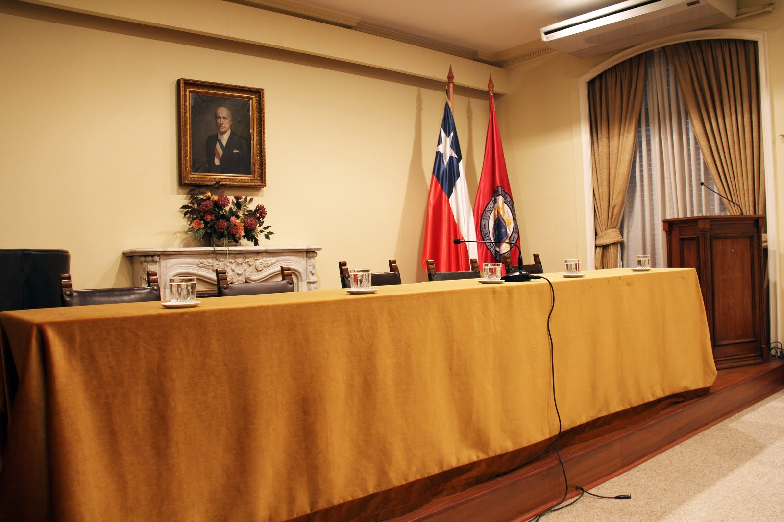 VIII Encuentro de la América Románica