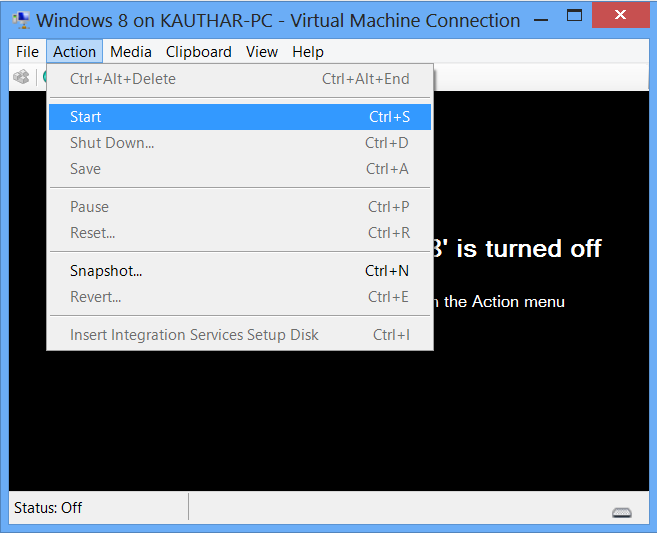 16.+a+Start Hyper V : Virtual Machines di Windows 8