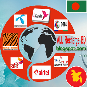 All Rechare Bangladesh