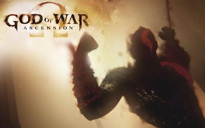 God fo war ascension wallpapers hd