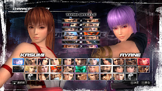 dead or alive 5 ultimate screen 9 Dead or Alive 5 Ultimate (360/ARC/PS3)   Screenshots