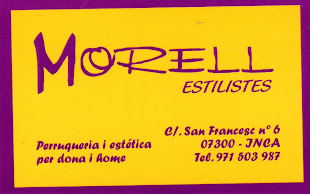 MORELL ESTILISTES
