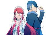 #36 Shin Megami Tensei Wallpaper