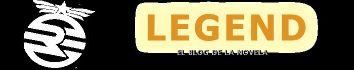 Legend | La novela