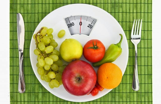 Tips Memilih Makanan Yang Menjadikan Tubuh Langsing