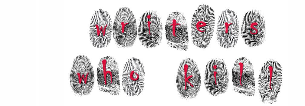 Writers Who Kill