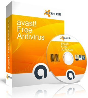 avast free antivirus  full version 2013