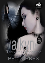 Valkyrie - the vampire princess