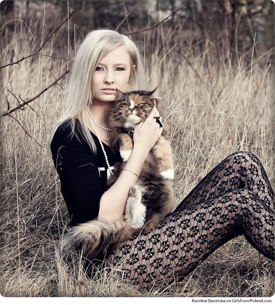 Karolina Stasińska Zdjęcie 5