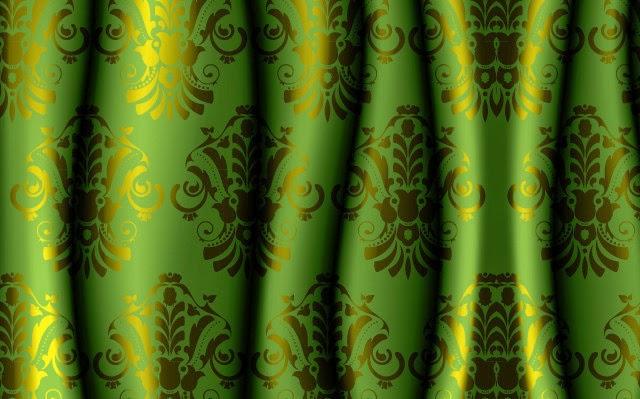 A Realistic Curtain