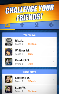 Scramble With Friends Android Apk
