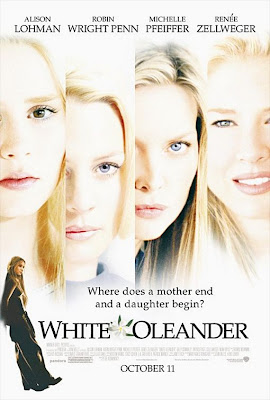 Watch White Oleander 2002 BRRip Hollywood Movie Online | White Oleander 2002 Hollywood Movie Poster